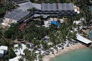 Groupement Hotelier Et Touristique De La Guadeloupe